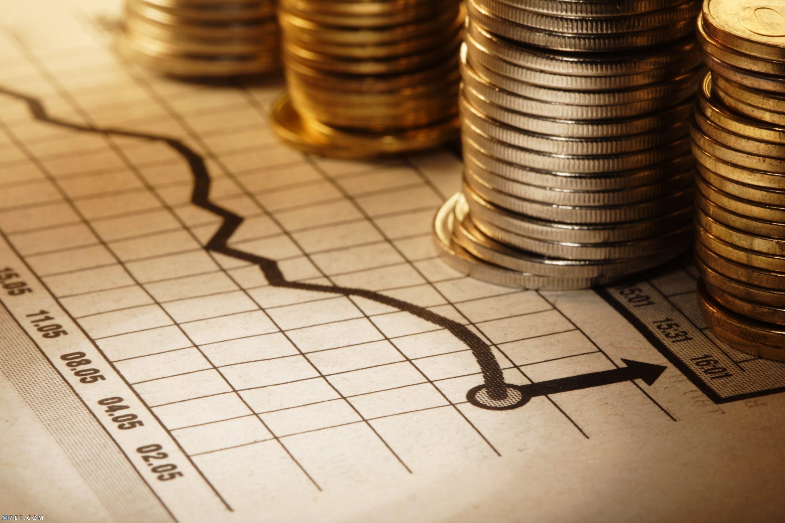 تعريف التضخم