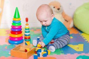 استراتيجيات تنمية مهارات الطفل