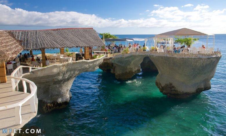 افضل الاماكن السياحية في الفلبين