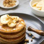 بان كيك بدون بيض | 6 وصفات لذيذة وسهلة التحضير
