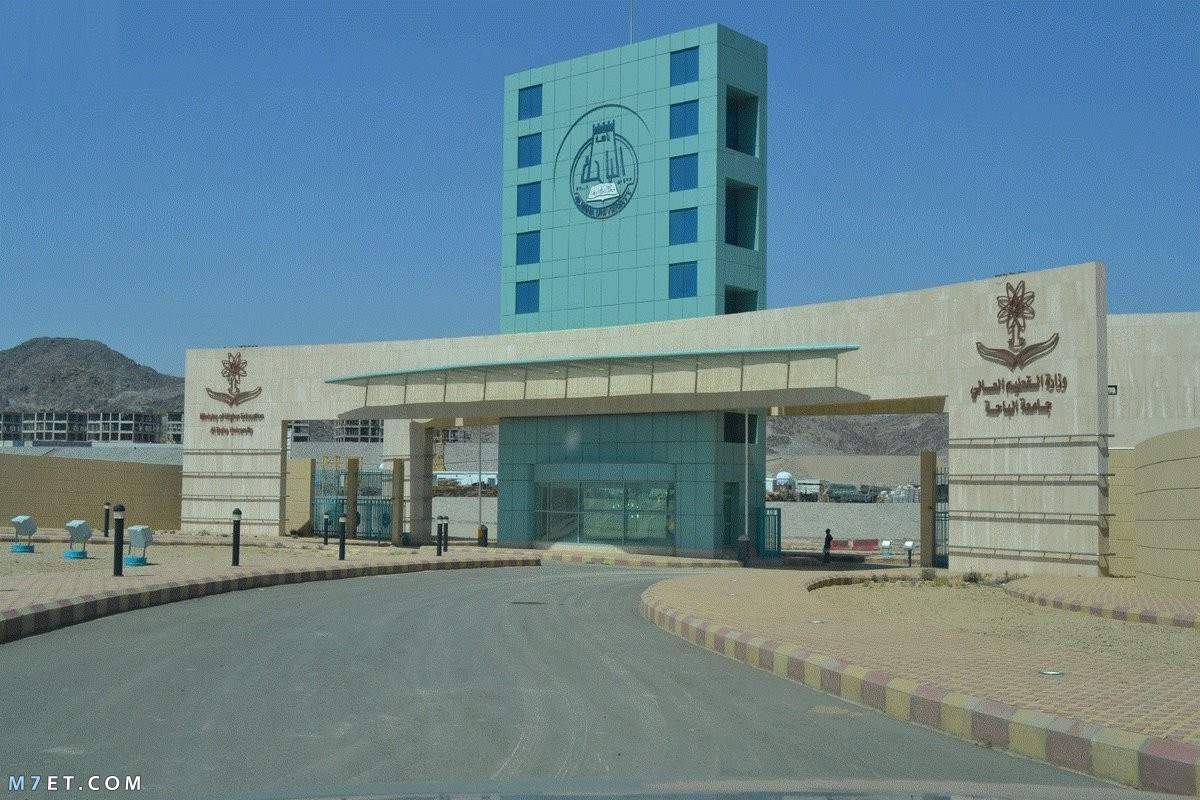 بلاك بورد جامعة الباحة