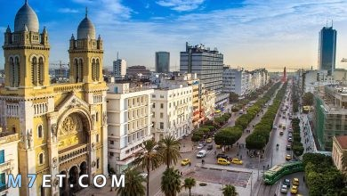 Photo of افضل اماكن السياحة في تونس لعام 2021