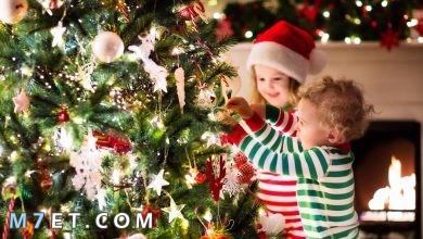 Photo of أهم رموز عيد الميلاد المجيد 2021