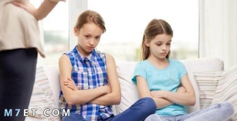 كيف نتعامل مع المراهقين