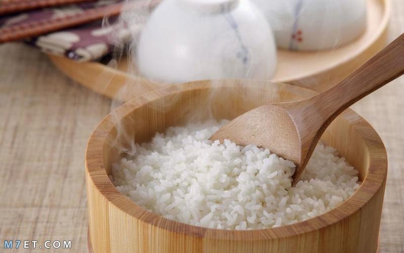 ماسك الأرز