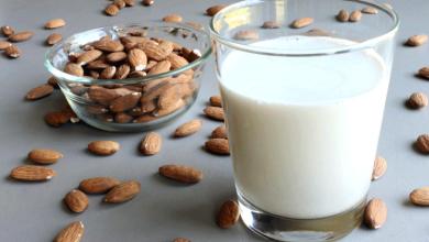 Photo of ماسك الحليب للشعر