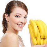 ماسك قشر الموز للشعر | 8 وصفات لشعر انسيابي كالحرير