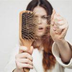 مشاكل تساقط الشعر| 8 نصائح ذهبية