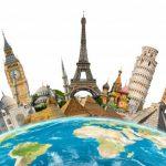 أجمل دولة سياحية في العالم لجولة سياحية رائعة