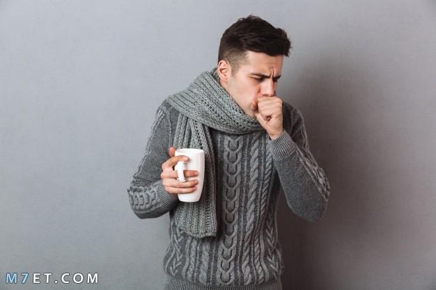 دواء الكحة وأفضل أنواعه وآثاره الجانبية