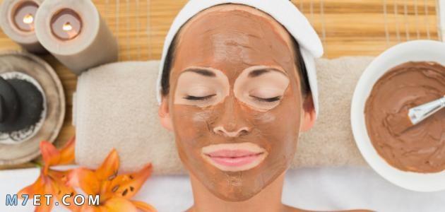 التخلص من جفاف الوجه