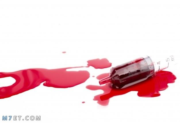 ارتفاع الهيموجلوبين والتبرع بالدم