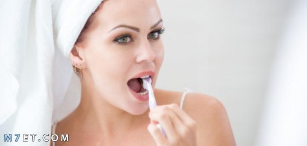 طرق المحافظة على النظافة الشخصية