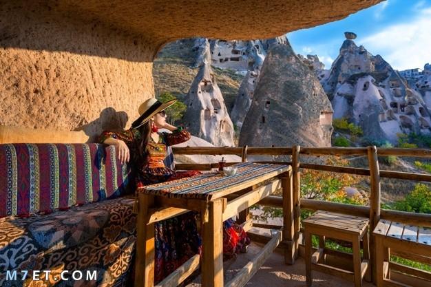 أجمل المناطق السياحية في تركيا