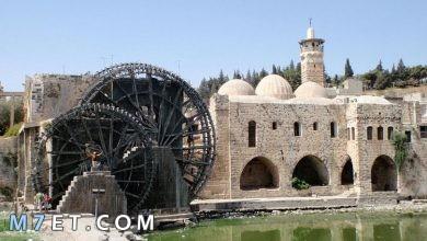 Photo of أجمل المناطق السياحية في سوريا بلد الياسمين