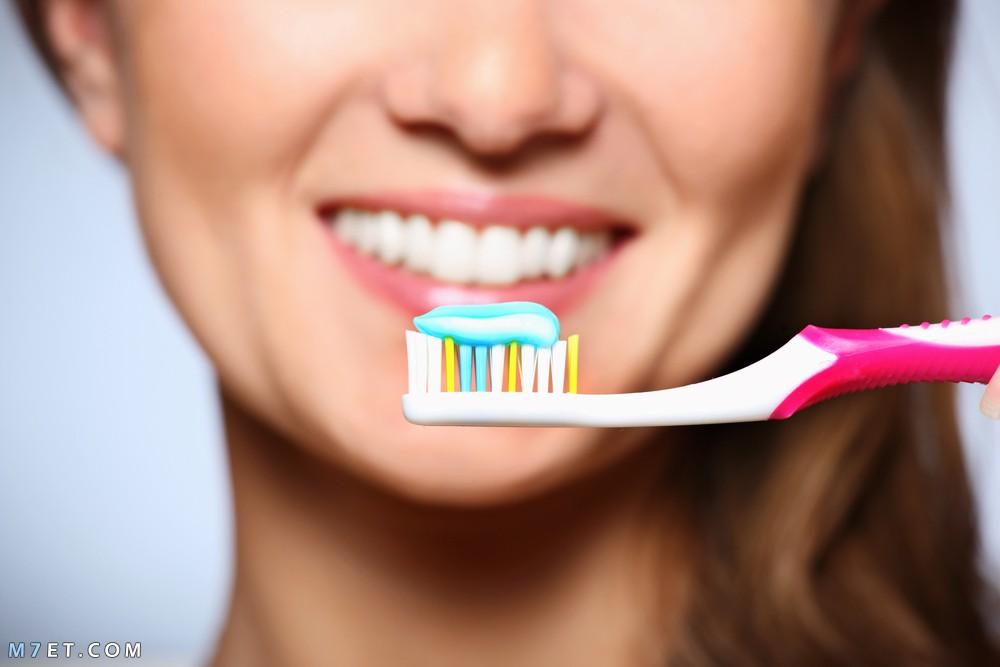فوائد معجون الاسنان