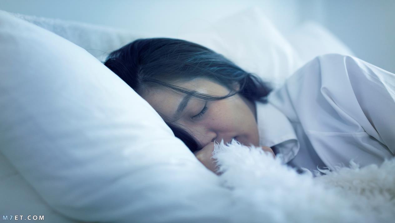 اسباب ثقل النوم