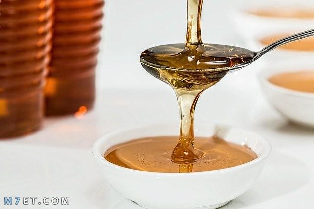 فوائد ماسك العسل للوجه