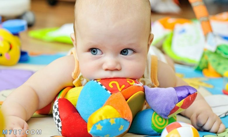 أساليب تنمية مهارات الطفل