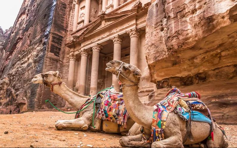 أفضل الأماكن السياحية في الأردن