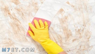 Photo of كيفية تنظيف جدران المنزل من البقع| 10 حيل لجدران خالية من الكتابة
