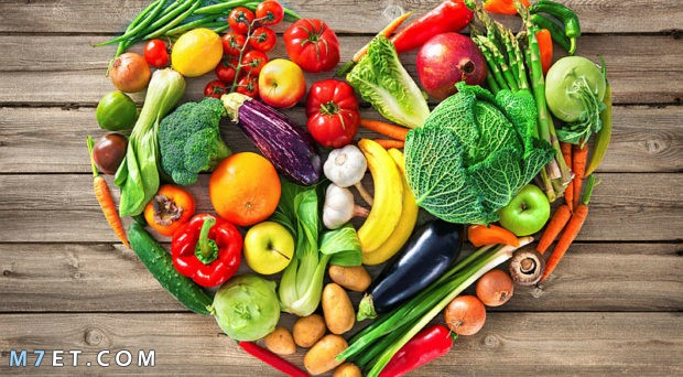 عبارات عن الغذاء الصحي