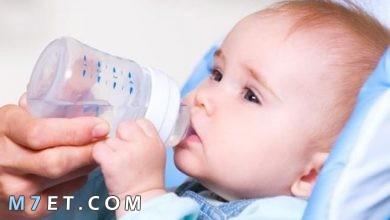 Photo of متى يعطى الماء للرضع ؟ 5 فوائد الماء للرضع