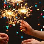 افكار احتفالات راس السنة الجديدة 2021