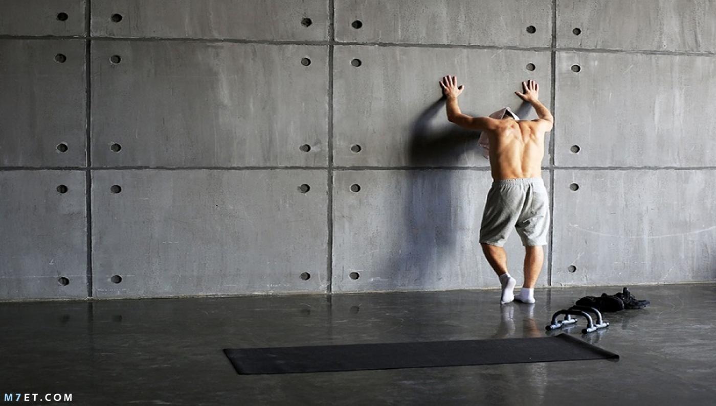 اسباب خسارة العضلات