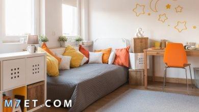 Photo of طريقة ترتيب غرفة النوم واستغلال المساحات| 3 نصائح لتنظيم المساحة