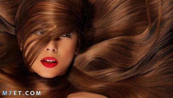 أجمل صبغات الشعر