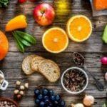 أفضل غذاء للشعر وأفضل نظام غذائي متكامل لشعر كثيف
