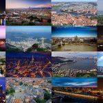 اجمل عشر مدن عربية تصنيف عالمي 2021