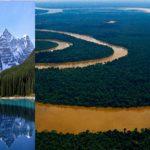 اجمل مناظر العالم الطبيعية من سحر إبداع الخالق