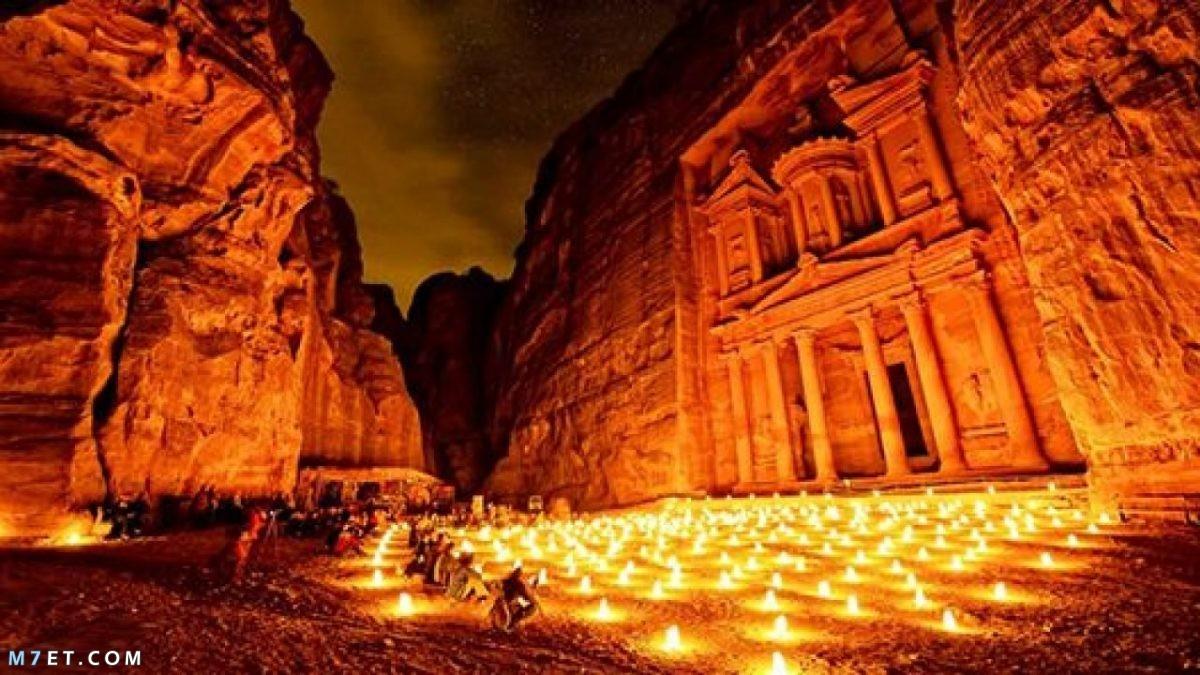 افضل الاماكن السياحية في عجلون
