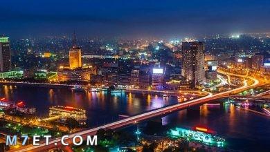 Photo of السياحة في القاهرة وأشهر 4 أماكن سياحية بها