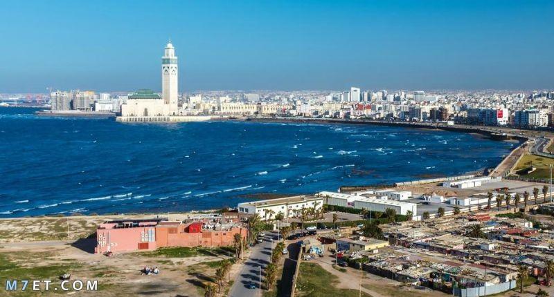 افضل الاماكن السياحية بالمغرب