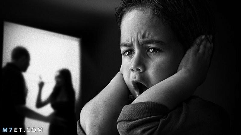 المرض النفسي عند الأطفال