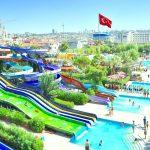 افضل الاماكن الترفيهية في اسطنبول لعام 2021