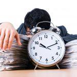 بحث عن تنظيم الوقت وكيفية إدارته 2021