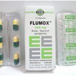 دواء فلوموكسFlumox لعلاج حالات العدوى  دواعي الاستعمال والاثار الجانبية