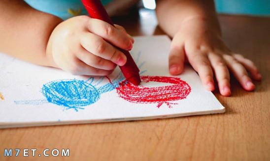 طرق تعليم الاطفال الكتابة