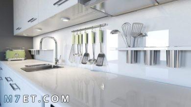 Photo of طريقة تنظيف الرخام الأبيض