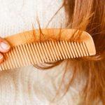 اسباب تقصف الشعرمن الجذور وطرق العلاج طبيا وطبيعا