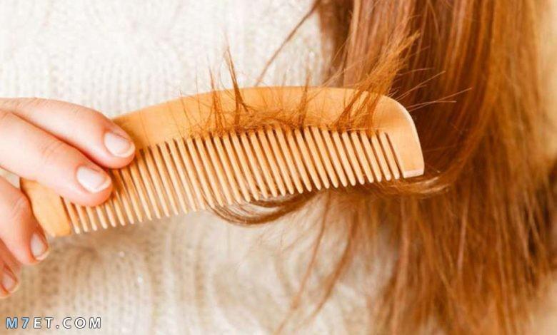 اسباب تقصف الشعر