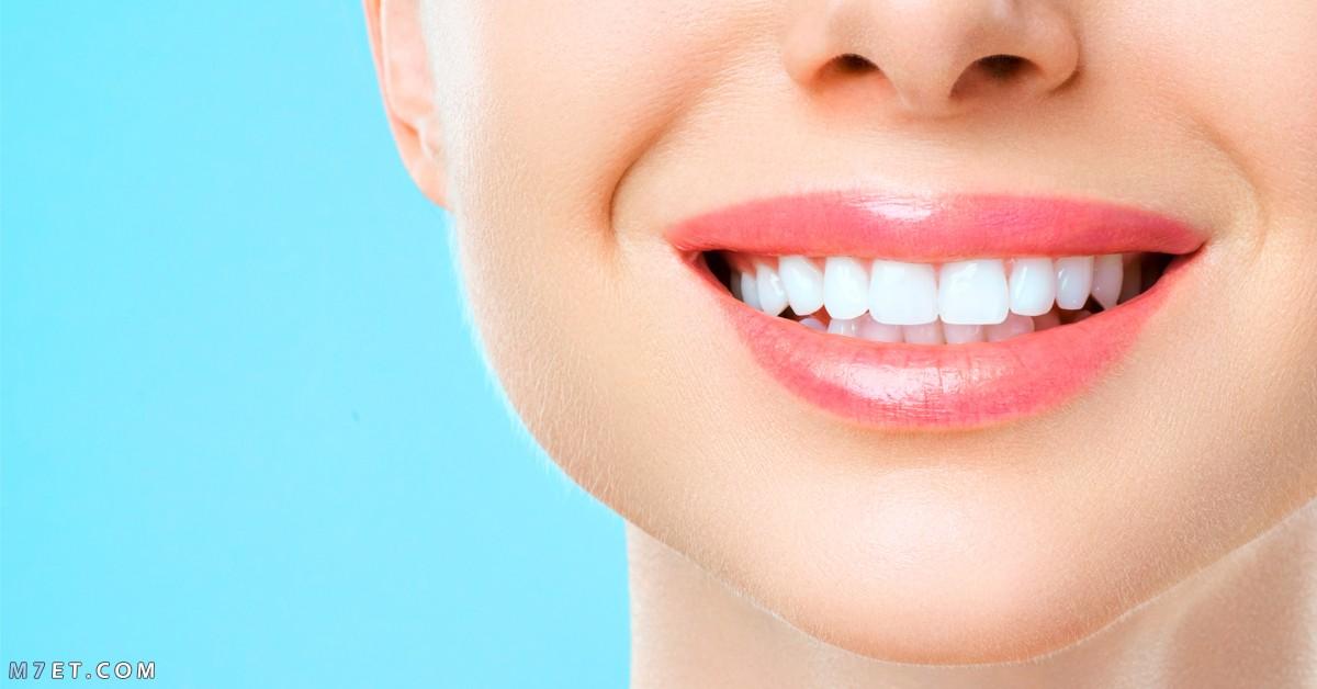 ما هي أضرار برد الأسنان