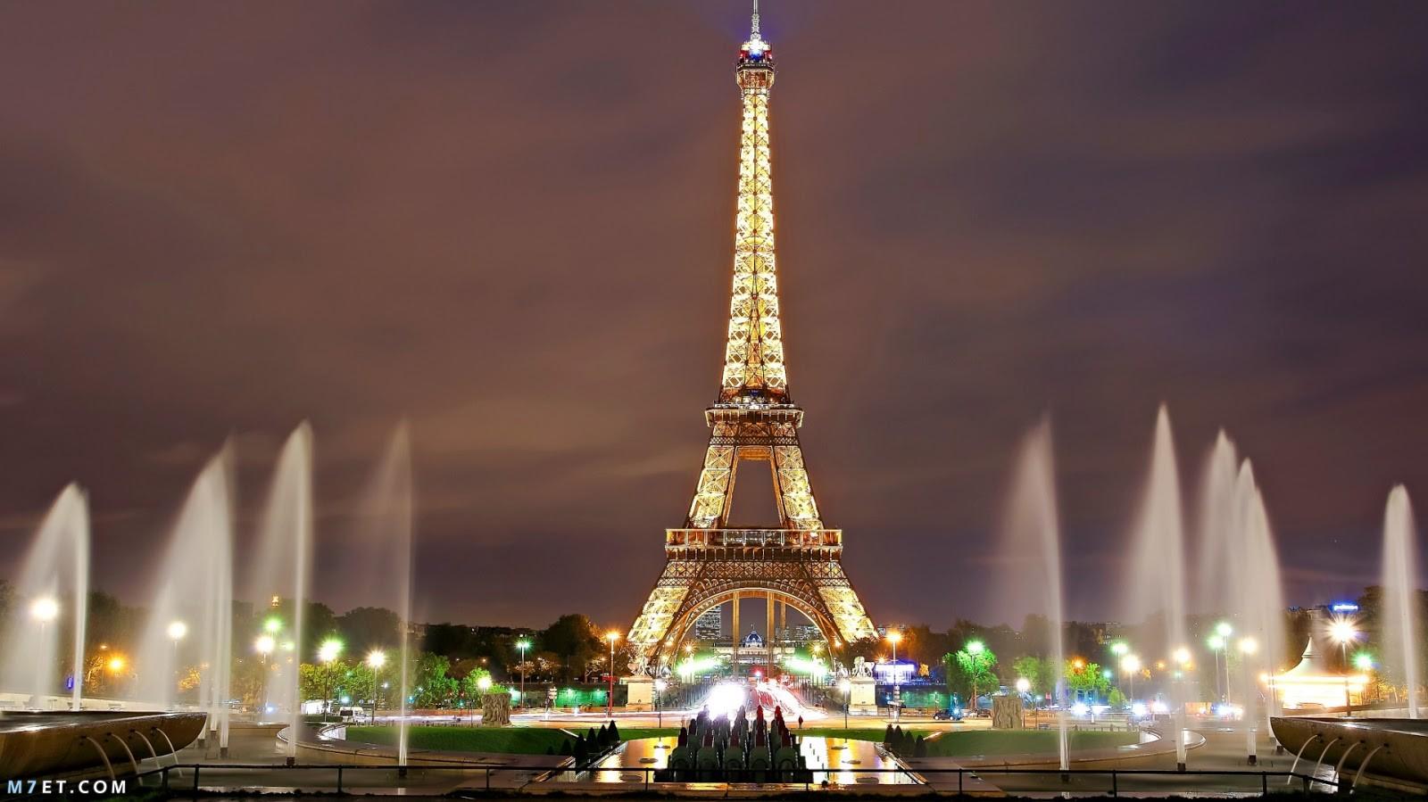 افضل الاماكن في باريس