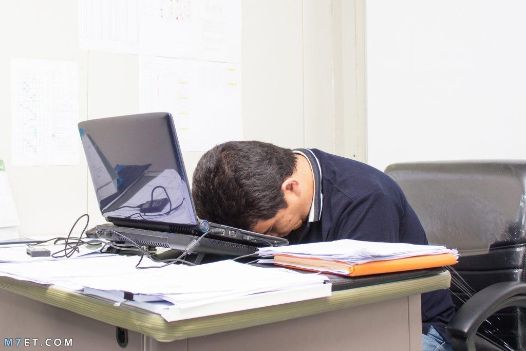 كل الوظائف تسبب ضغوط العمل