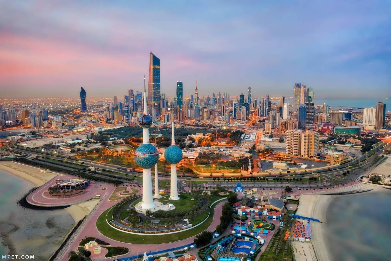 افضل الاماكن السياحية بالكويت