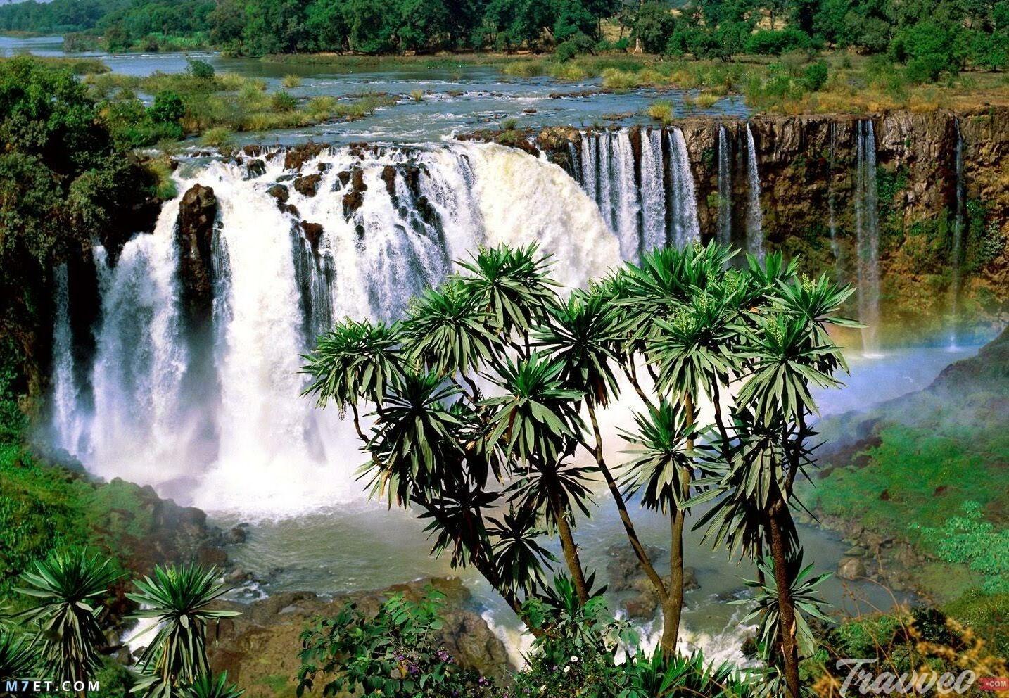 السياحة في إثيوبيا للشباب والمسافرون العرب لعام 2021